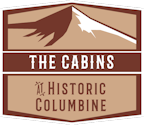 The Cabins at Historic Columbine Logo